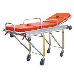 Adjustable Ambulance Stretcher