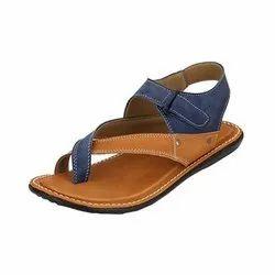 Casual Wear Plain Men Fancy Look Slipper, Size: 6 to 10