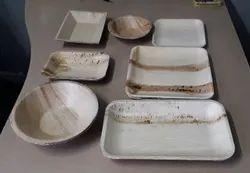 PKL Areca Plate