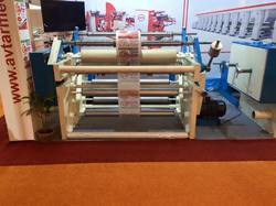 Polyester Film Slitting Machine