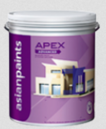 Apex Advanced Paints
