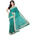 Bandhani Fancy Saree