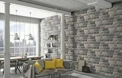 WALL TILES VETRIFIED ELEVATION