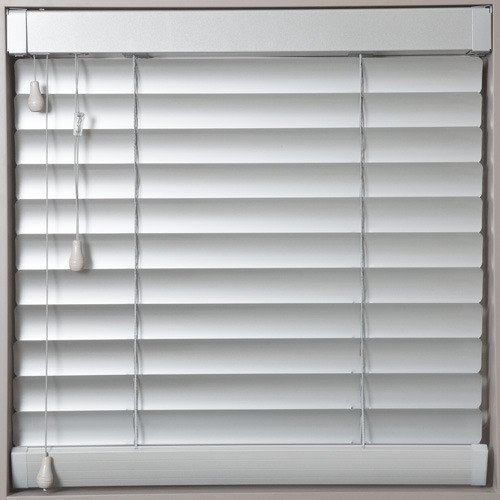 Aluminum Window Blind