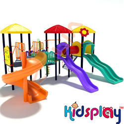 Outstander Outdoor Play Station KP-KR-172
