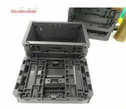 Automotive crate