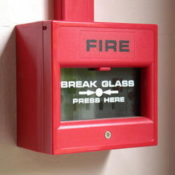 Intelligence Fire Alarm System