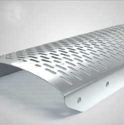 Mild Steel Perforated Sheet, for Industrial