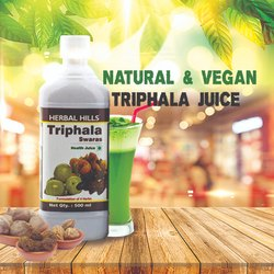 Triphala Juice 500 ml - Healthy Digestive System
