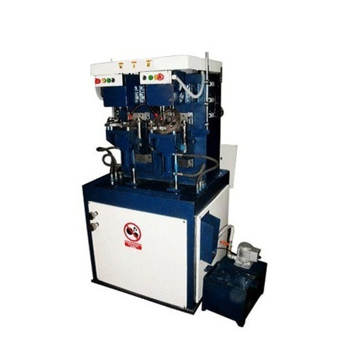 MULTI SPINDLE TAPPING MACHINE PDF DOWNLOAD