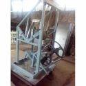 Steering Wheel Impact Testing Service