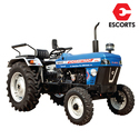 41 Hp Escorts Powertrac Euro 41 Tractor