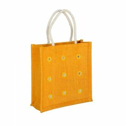 Thomboolam Jute Bag