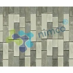 Gainsboro & Twilight Flexi Paver