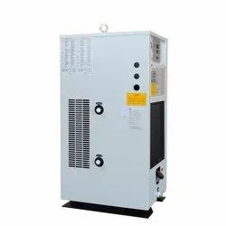 Habor Oil Chiller Maintenance Services