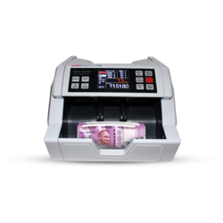 Kores Easy Count 452 Currency Counting Machine, 298x265x180 Mm