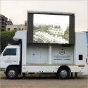 Advertising Promotional Van, Diesel