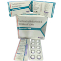 Lemon-fm Tablets, For Clinic, Hospital, <100 Mg