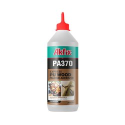PA370 Express PU Wood Glue (Transparent)