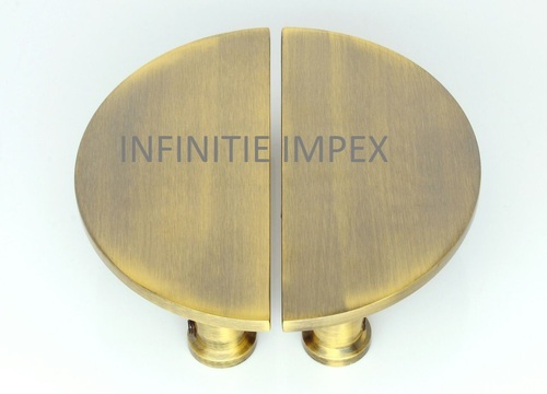 Interior Brass Door Knob At Rs 11 Inch Brass Knob Id 16886299412