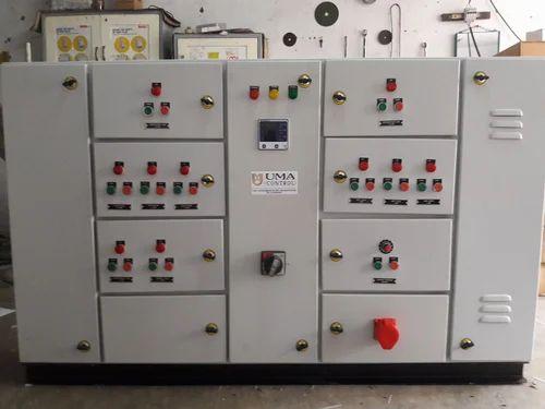 MCC / PCC Panel