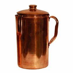 Copper Jug, Size: 400ml
