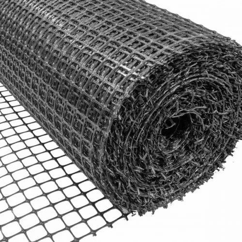 Polyester Biaxial Geogrid 20 kN