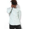 Printed Full Sleeve Men Casual Cotton Shirt