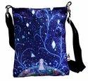 Astara Multicolor Sling Bag
