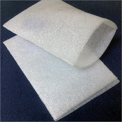 Plain Laminated Foam Bag