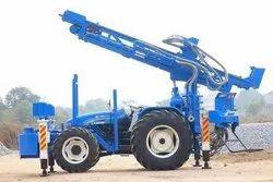150 Meters Soil Investigation Drilling Rig