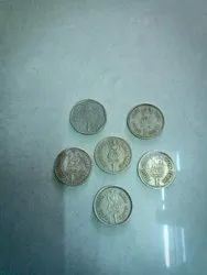 2 Rupees Coin at Rs 300000 /piece | Old Coins | ID: 15629050748