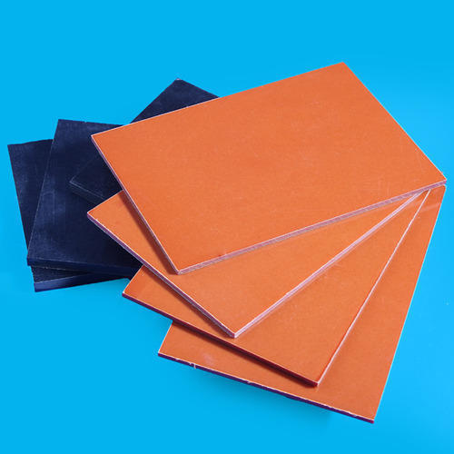 Bakelite Sheets & Components - Synthetic Resin Bonded Sheets