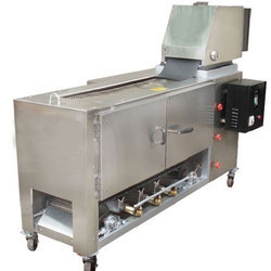 For Commercial Automatic Chapati Making Machine