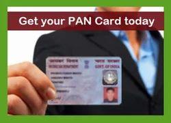 Pan Cards Service