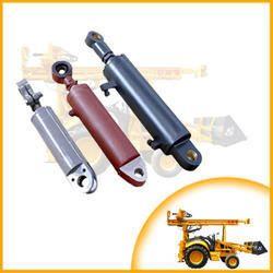 Construction Machine Hydraulic Cylinder