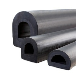 EPDM Rubber Fender