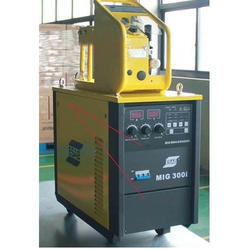 Inverter Co2 / Mig Welding Machine 300 Amps