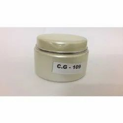 CG-109 Plastic Cream Jar