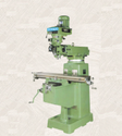 4KS Vertical Turret Milling Machine