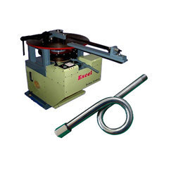 Semi Automatic Pipe Bending Machines