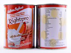 Protein Powder with DHA and Mecobalamin, Packaging Type: Tin Pack
