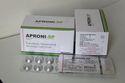 Aceclofenac, Paracetamol & Serratiopeptidase Tablets