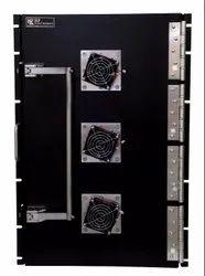 HDRF-2460  RF Shield Test Box.