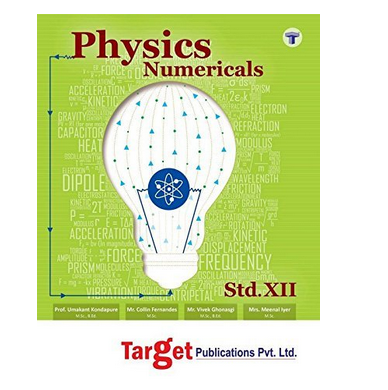 Physics Book - Std 11th Science Perfect Physics (Maharashtra Board