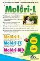 Molori -L / Syrup Tablets