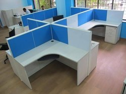 Modular Office Workstation Designing Service