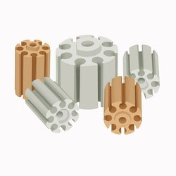 Ceramic Bobbin Insulators