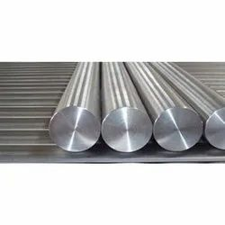 Titanium Alloy Round Bars