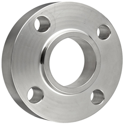 Nickel Alloys Spectacle Flanges